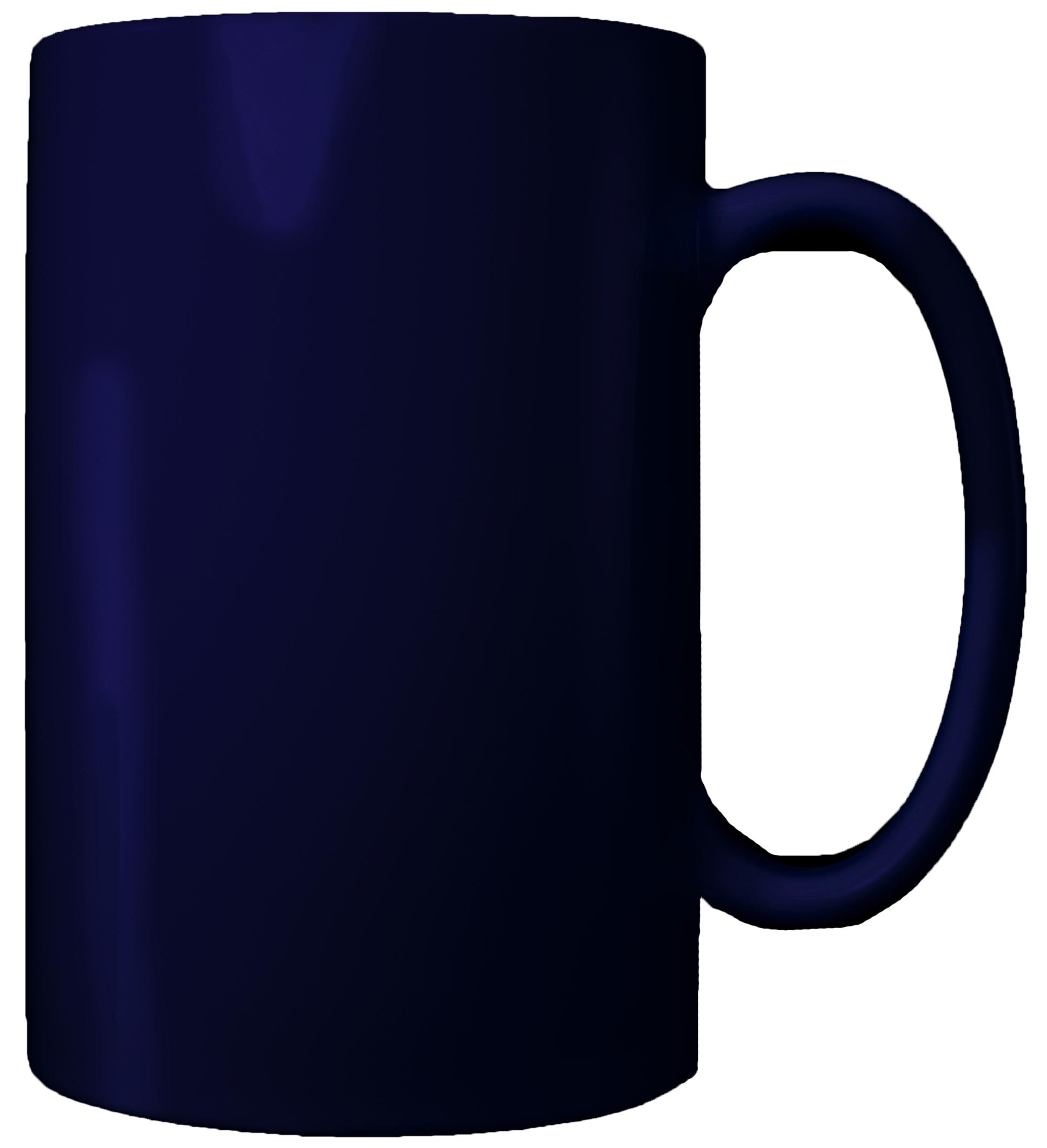 Bismarck Cobalt Blue 18 oz