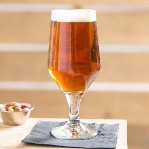 12 oz Estate Beer Glass