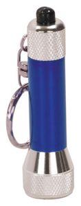 Blu. 2.75 flashlight  w/keychain
