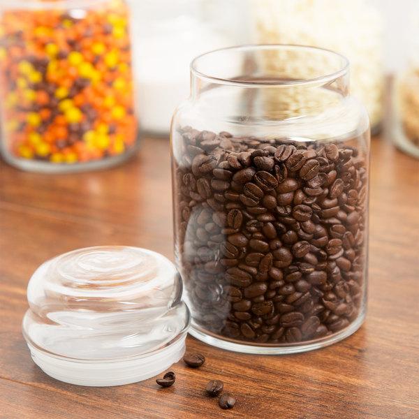 31 oz. Storage Jar with Lid