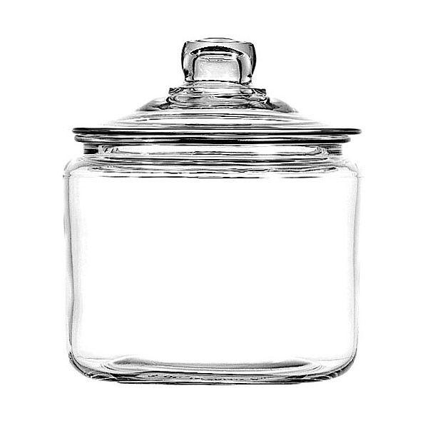 3 Qt Heritage Hill Jar