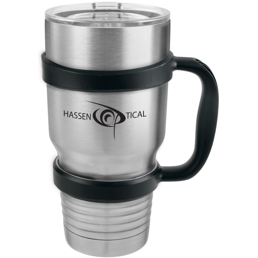 Optional Handle for the 30 oz. Polar Camel Tumblers