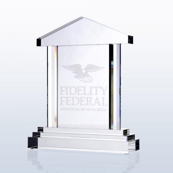 Royal Palace Award