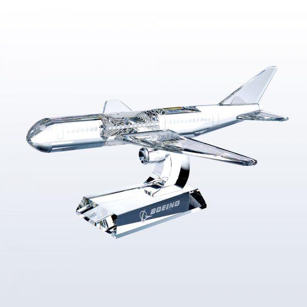 Airplane 2 Engines