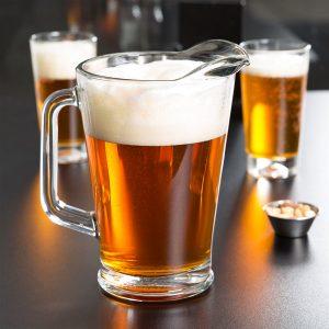60 oz Beer Pitcher