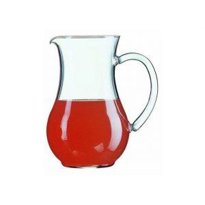 7.8 oz Luminarc Broc pitcher