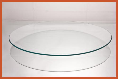 """8"""" Round Behrenberg Plate"""