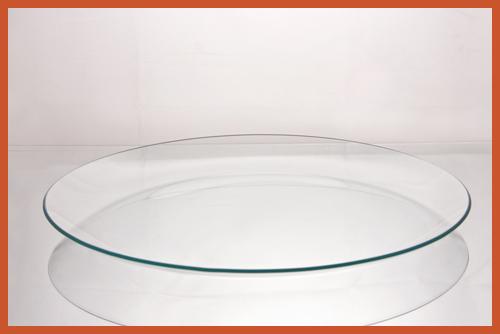 """13"""" Round Behrenberg Plate"""