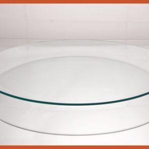 18' Round Behrenberg Plate