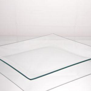 """10"""" Behrenberg Sq. plate"""