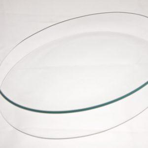 14'x19'  Behrenberg Oval Plate