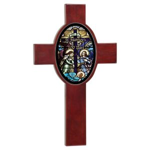 Cross Plaques