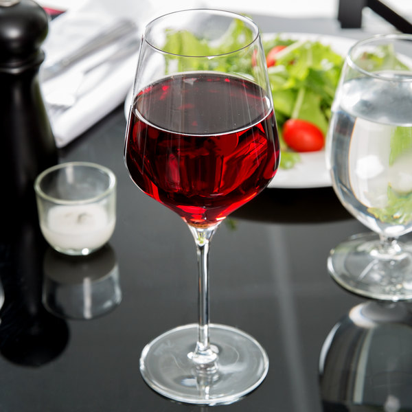 16 oz Prism Wine