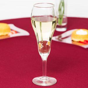 9 oz. Tulip Champagne Glass