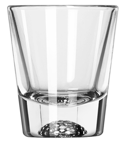 1.5 oz Golf Shot Glass