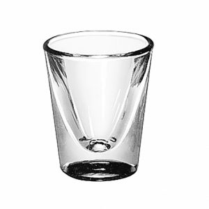 1.5 Shot Glass