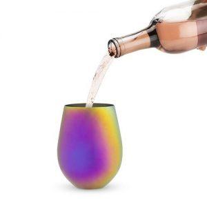 18 oz Mirage Stemless Wine