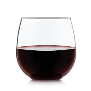 16.75 Stemless Red Wine