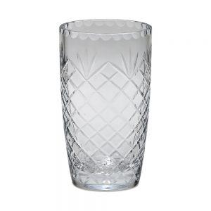 "10"" medallion vase"